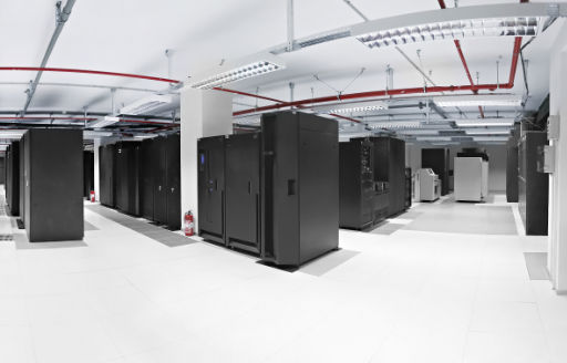High-Availability Datacenter